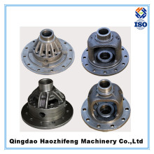 Hot Forgings Cold Forging Metal Parts According to Drawings
