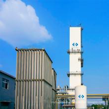 99.5% oxygen 99.99% nitrogen generator air separation unit