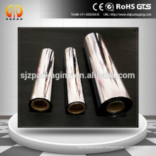12 micron metallized PET film for high barrier packaging                                                                                         Most Popular