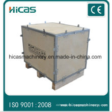 Hicas Automatic Folding Plywood Packaging Machine Nailless Box Making machine