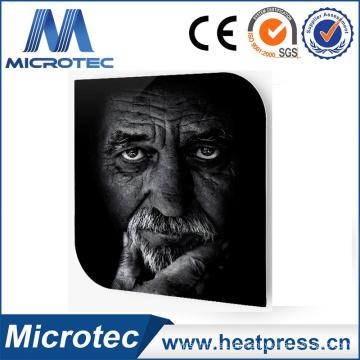 Heißer Verkauf HD Aluminium Foto Panel für Metall Drucke