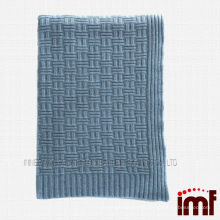 Newest Nice Wholesale Cashmere Blanket