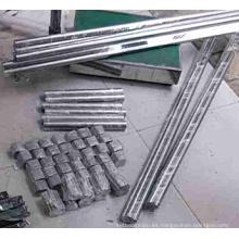 RO5200 Tantalum Tungsten aleación varillas
