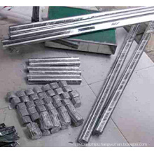 RO5200 Tantalum Tungsten Alloy Rods