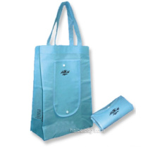PP Non Woven Foldable Bag (HBFB-1)