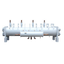 Water Cooled Chiller Water Cooled Shell Tube Condenser