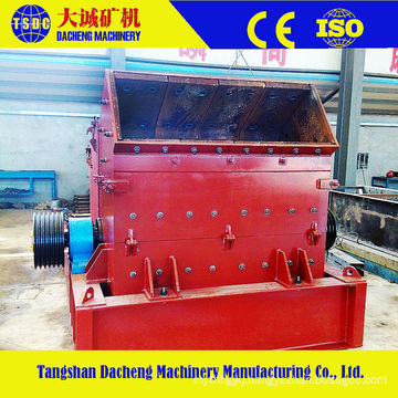 China Manufacturer Ce Certified Hammer Crusher