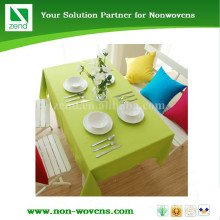 spunbonded Non Woven printing table cloth