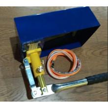 HSY25 25bar equpimnet de teste de pressão de 3 kg / mangueira de teste de pressão