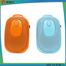 Forma de rato sem fio por atacado Mini alto-falante Bluetooth