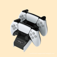 PS5 Video Game Accessories Console Controller Skin Charging Station Charger Case Cover Docking Hack Plate Dock