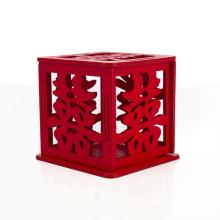 desperdício de material de madeira arte mentes artesanato produtos caixa de embalagem arte artesanato
