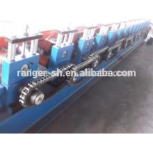 Folha da telhadura do Metal aço cor rolo forma máquinas com alta qualidade para a venda na China
