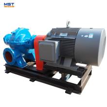 Pompe à moteur électrique horizontale centrifuge