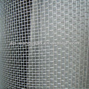 High Quality Aluminum Insect Net