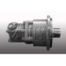 Motor hidráulico ZJM con desacelerador