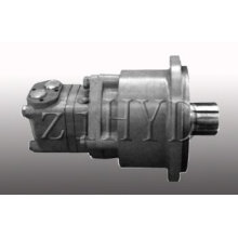 ZJM moteur hydraulique avec temporisateur