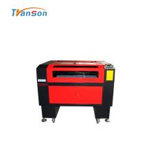 Máquina cortadora de grabado láser 6090 caliente Precio 80W