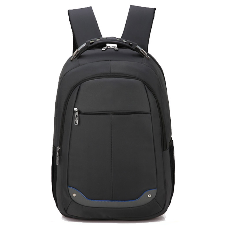 Business nylon backpack