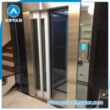 Mini Home Elevator Villa Used Home Lift with Factory Price