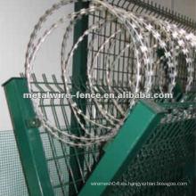 Peso de alambre de púas (fábrica anping)