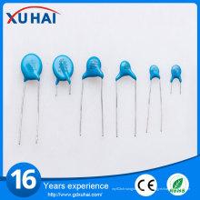 Высокое качество Hight Voltage Прайс-лист керамического конденсатора 102 1kv