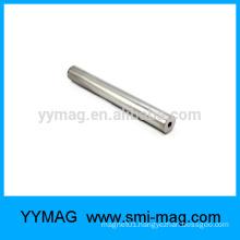 cylinder bar magnet filter magnetic bar