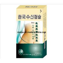 Capsule de perte poids Corée minceur