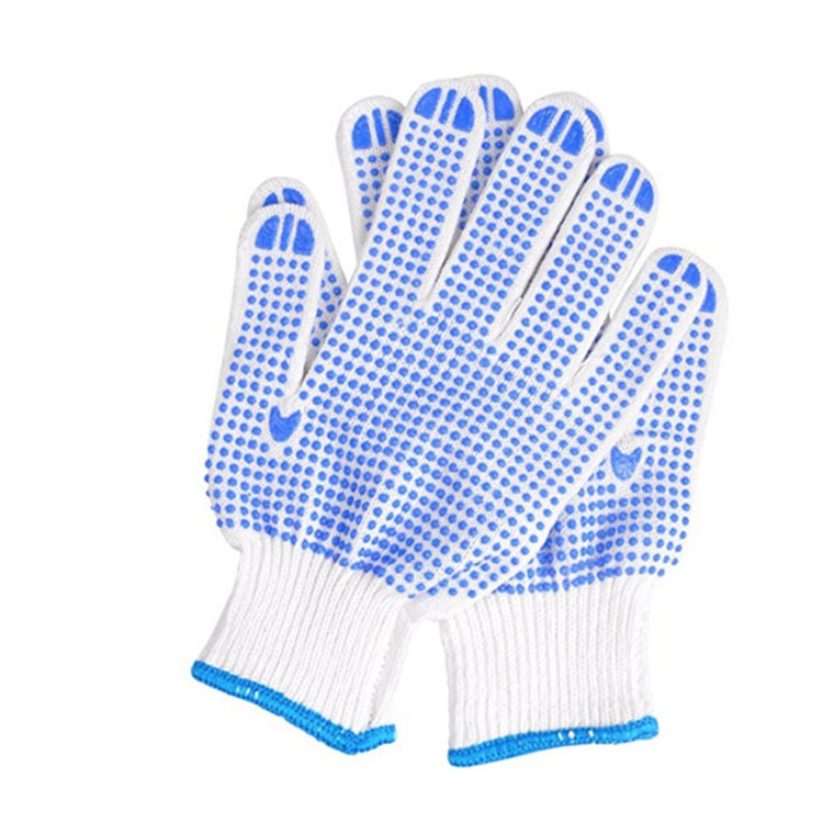 High Temperature Knitted Gloves