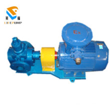 Pompe à huile YCB10 en fonte