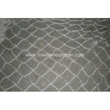 Elastic Nylon Car Cargo Net