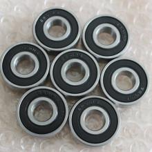 Rolamento de esferas de rolamento profundo de aço com ISO 9001