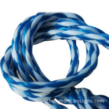 Hollow Braid Polypropylene Rope, Sized 4-120mm, Various Colors Available
