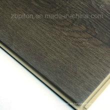Suelo compuesto de madera y plástico WPC