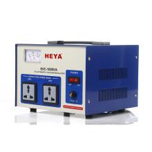 avr svc output 110v and 220v 500 watt 10kva single phase automatic voltage stabilizer