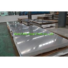 ASTM Placa de aço Chapa de aço inoxidável de alta qualidade