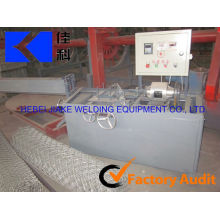 Semi-automatic Chain link fence machine(Direct factory)