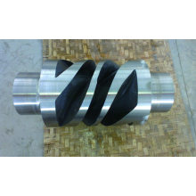 Stainless Steel Screw Parts for Mining