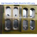 PET Blister Lamp Blister Schweiß- und Schneidemaschine