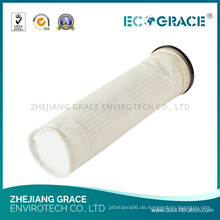 Metallverarbeitungs-Luftfilter-Polyester-Faser-Stoff-Socke