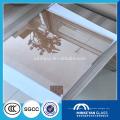 juegos de vajilla de vidrio templado