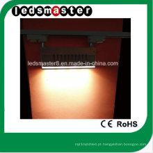 Luz da trilha do diodo emissor de luz de 40 watts do brilho