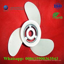Custom Aluminum Alloy Die Casting Cooling Fan