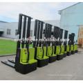 1ton 1.2ton 1.5ton 2ton 1.6m 2m 2.5m 3m 4m 5m 6m Electric Stacker DC motor economical electric stacker OEM