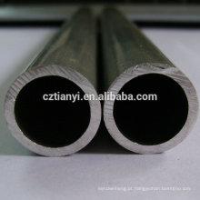 Preço favorável novo design tubo de aço inoxidável 9 milímetros