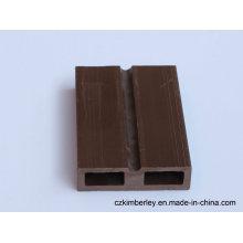 Экологически защитная деревянная пластмассовая композитная рамка WPC
