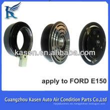 Piezas de automóvil 8pk 12v a / c embrague para FORD E150 coche