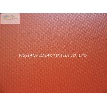 Impermeável Material tecido do saco de desporto / dossel tecido