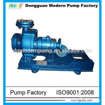 Pompe à huile chaude centrifuge série RY, pompe de surpression d'huile, pompe à huile de surpression