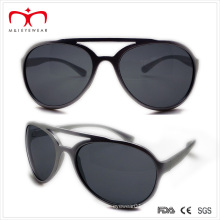 Handsome Unisex Plastic Sunglasses (WSP508229)